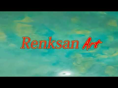 #epoxy#renksan Art# #resin#3uae