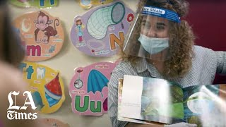 (8:30 a.m.) Little Armenia Daycare keeps kids safe | One Day During COVID