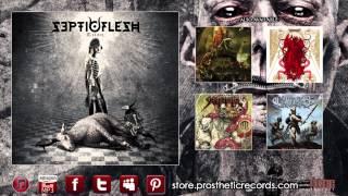 "Septicflesh - ""War In Heaven"" Official Album Stream"