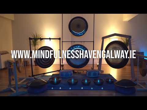 Mindfulness Haven Galway Studio Launch