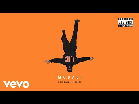 Siboy - Mobali (Audio) ft. Benash, Damso