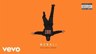 Siboy - Mobali (Audio) ft. Benash, Damso thumbnail