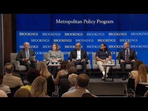 Improving youth summer jobs programs: Panel discussion