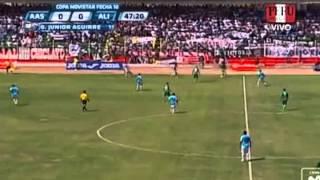 Peru Primera Division - Alianza Atletico vs Alianza Lima 16/07/2015 Partido Completo