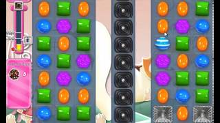 Candy Crush Saga level 341  Complete with 3Stars