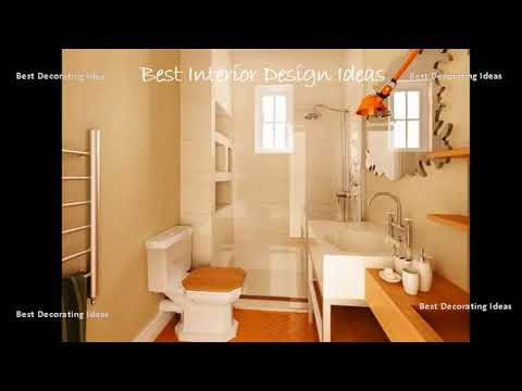 Designer Bathrooms Small Spaces | The Best Small U0026 Functional Modern Bathroom  Design Picture