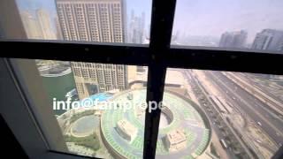 Full Floors for Sale in Marina Plaza, Dubai Marina