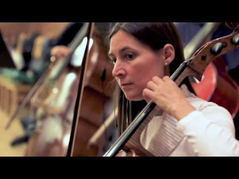 Pater Noster Instrumental by Emese Mohai
