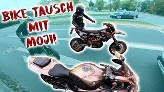 Unterwegs mit Moji! | Drift Dual Vlog