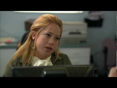 Sabrina Bryan as Sandy in