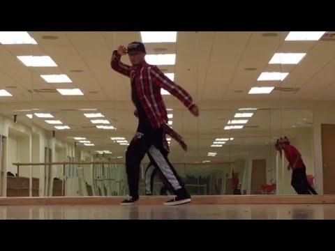 August Alsina - Other Side (Dance Choreography) | Darren Nettles