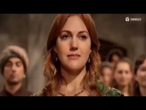 Hürrem artık Haseki Sultan - Muhteşem Yüzyıl 63. Bölüm