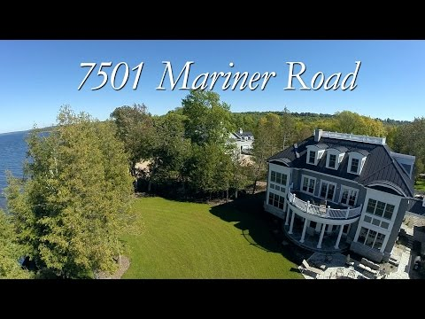 New Luxury Homes in Egg Harbor WI