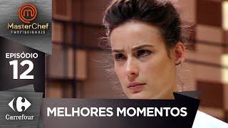 MASTERCHEF PROFISSIONAIS EM 3 MINUTOS | EP 12 | TEMP 03