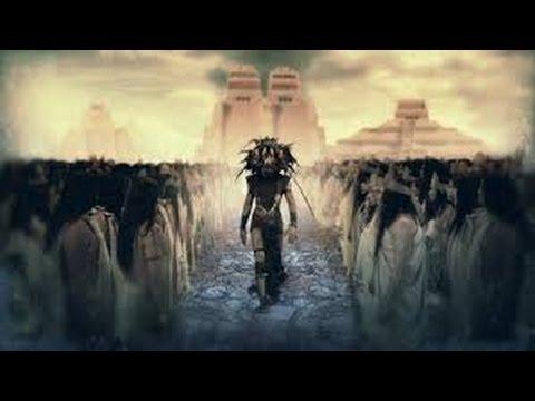 La Leyenda de Quetzalcoatl  YouTube