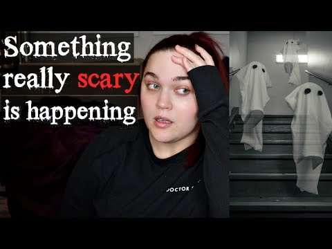 Download What Happened After my Buzzfeed Unsolved Episode... Haunted Apartment Update
