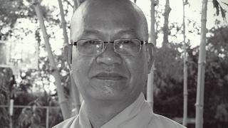 Tôi Yêu Màu Lam - HT Thích Hạnh Tuấn hát cùng Chư Tăng Ni xuất thân GĐPT