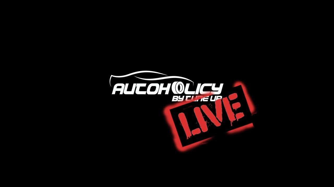 XVI Live - Włoska motoryzacja