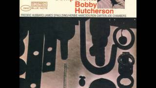 Bobby Hutcherson - Tranquility