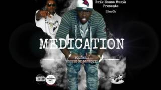 MEDICATION VOL 1 SHOOG B #RITZCARLTONCOVER