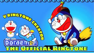 Doraemon The official Ringtone | Whatsapp Status || New Hindi Cartoon Ringtone 2020 | V- RiNgtaOnE