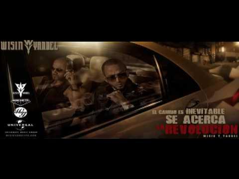 Tu Vives En Mi - Wisin & Yandel (La Revolucion)
