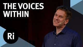 The Science of the Voices in your Head – with Charles Fernyhough