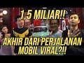 - RAFFI BAWA KONGLOMERAT KE RUMAH KANG ANDRE!! DEAL 1,5 MILIAR??!!