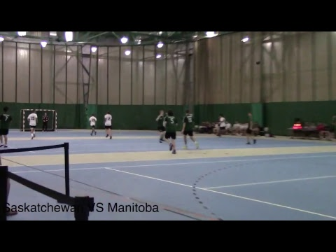 Handball Juvenile Nationals Sunday Stream FINALS