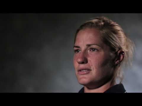 Katherine Brunt #WWC17 feature