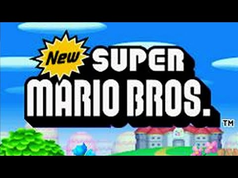 new super mario bros nintendo ds стрим на ачивки from YouTube · Duration:  2 hours 9 minutes 33 seconds