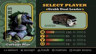 Vigilante 8 2nd Offense | Grubb Dual Loader Quest