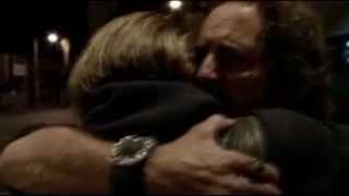 Sons Of Anarchy 6x13 - Jax leave club, and go to jail (saddest moment)