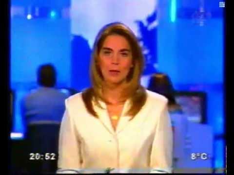 Nota Medica - Telemundo 12 Uruguay. 2003