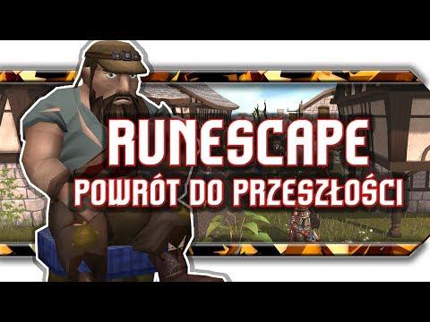 🔥 RuneScape / Powrót po latach do RS3 i RSOS