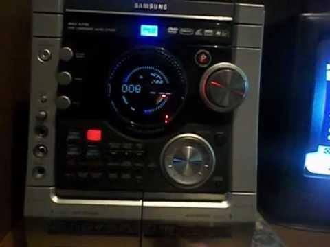 Samsung MAX KJ730, 300W
