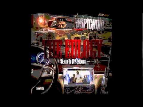 Ampichino Ft. P3, Trap On Wheels & Gig - High Tec