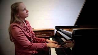 Prelude op. 11, no. 1 (Anatoly Liadov)