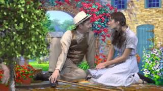 Dancing at Lughnasa Music Video (Original)
