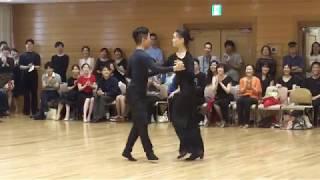 2018年6月24日(日)東京都江東区にて開催されました、普段の練習着で、髪...