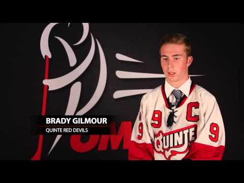"""Behind the """"C"""" - A Look at the Minor Midget AAA Captains"""