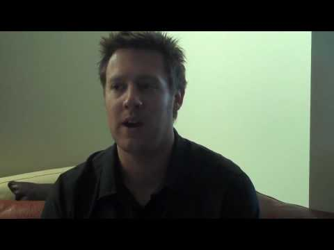 'District 9' director Neill Blomkamp Interview At Comic-Con 2009
