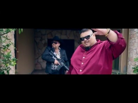 BIG LOS  - Alto Calibre OFFICIAL VIDEO (ft. Valde Guerra)