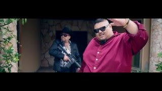 BIG LOS  - Alto Calibre OFFICIAL VIDEO (ft. Valde Guerra) thumbnail