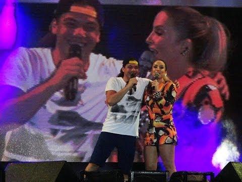 Claudia Leitte e Wesley Safadão - Pancadão Frenético - Fest Verão Paraiba 2014