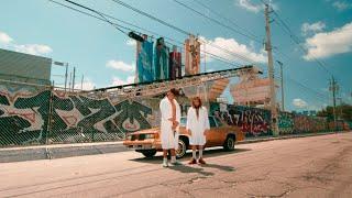 Pouya & Lu baby - Walk In [MUSIC VIDEO]