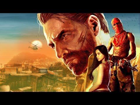 Смотреть клип Max Payne 3 (Стрим 4) - Время не ждет (Хардкор) Попытка №2(Финал) онлайн бесплатно в качестве