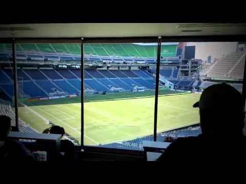 SEAHAWKS TV: Seahawk Stadium Tour!