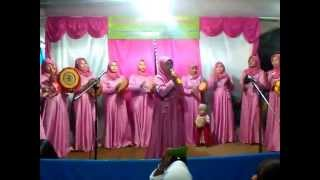 "Video MAGADIR QOSIDAH REBANA ""ASWAT MADANI"" download MP3, 3GP, MP4, WEBM, AVI, FLV Oktober 2018"