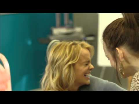 The Job Lot: Behind the Scenes of Episode 4 - Lapdancing   ITV2